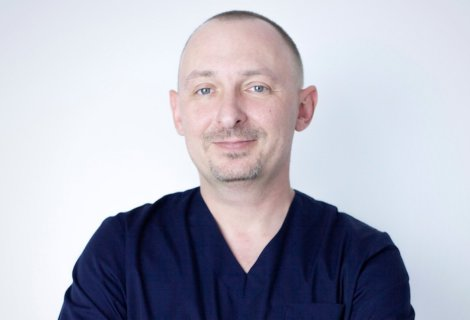 Proktolog – lekarz odhemoroidów